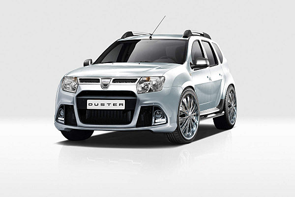 dacia duster tuning 2jpg pictures. Black Bedroom Furniture Sets. Home Design Ideas